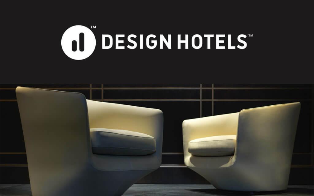 Contatto giardino lago for Design hotels 2015
